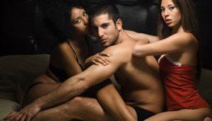 Вакансия массажистка эротического салона